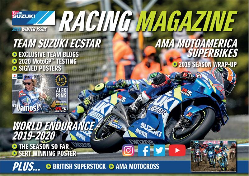 TSR Mag-Winter-Front Cover