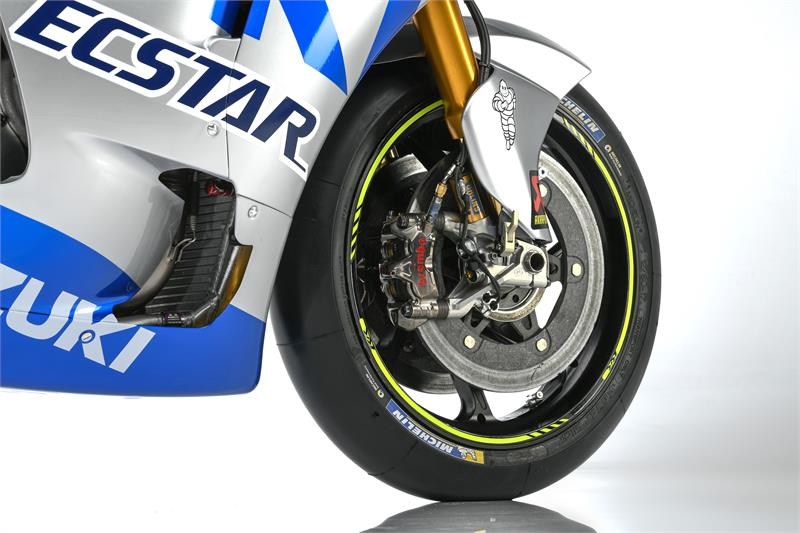 2020 SUZUKI ECSTAR Launch - GSX-RR Detail-13