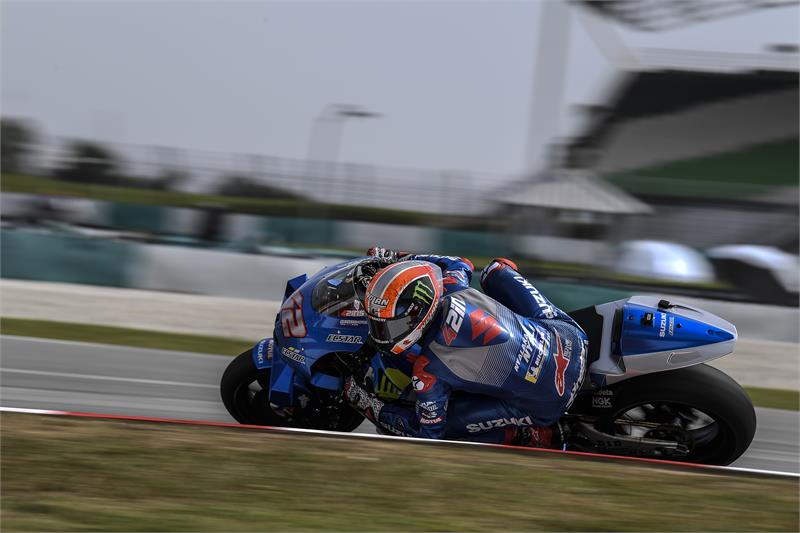 2020 Test-3-Sepang-Alex Rins-20