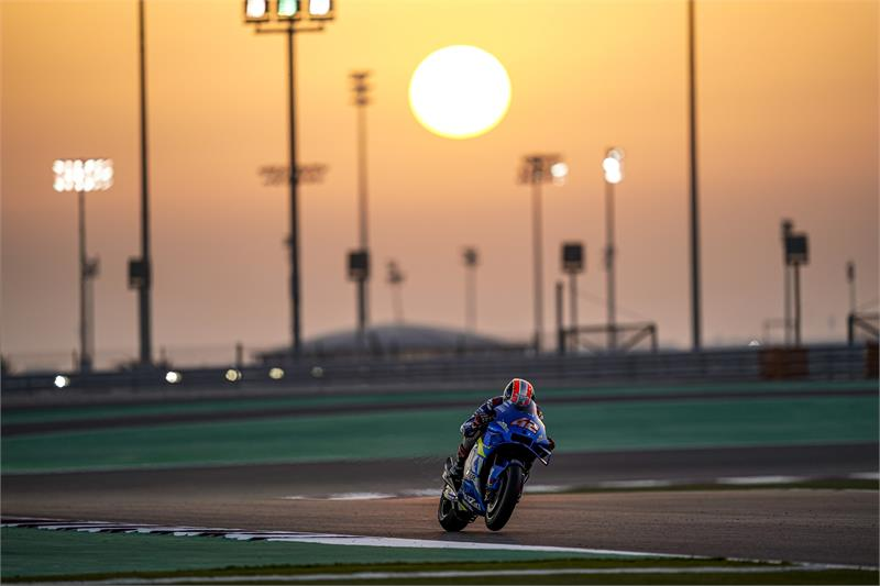 2020 Test-4-Qatar-Alex Rins-15