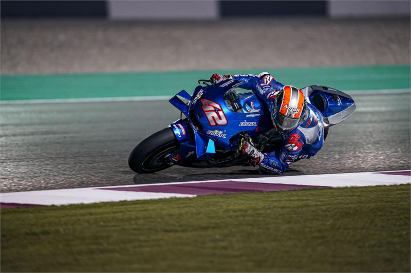 2020 Test-4-Qatar-Alex Rins-11