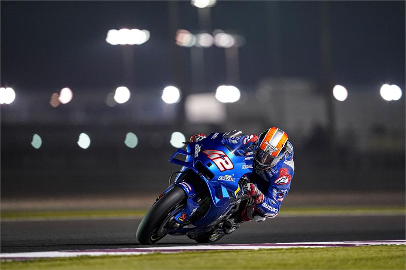 2020 Test-4-Qatar-Alex Rins-9