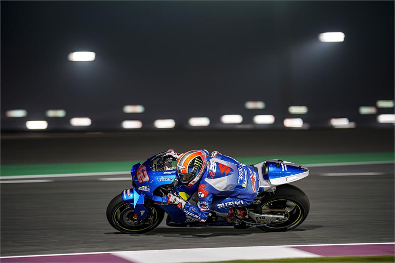 2020 Test-4-Qatar-Alex Rins-33