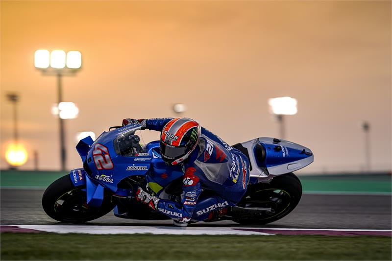 2020 Test-4-Qatar-Alex Rins-31