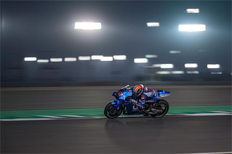 2020 Test-4-Qatar-Alex Rins-28