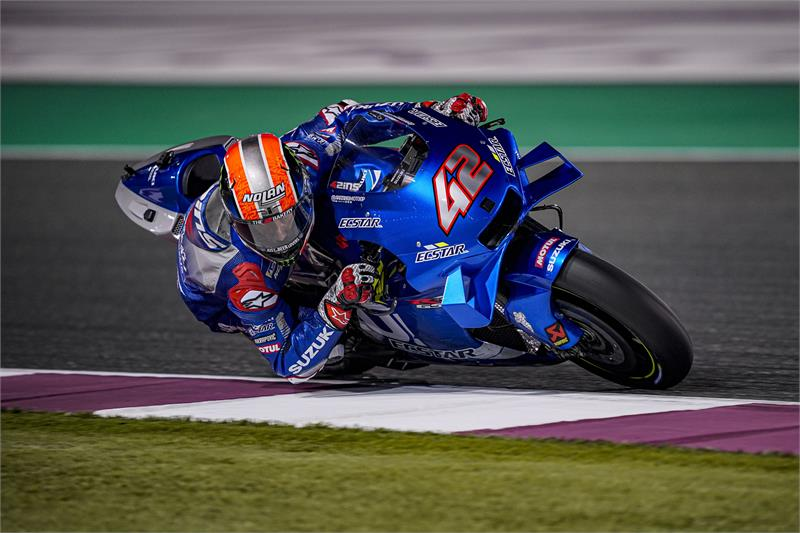 2020 Test-4-Qatar-Alex Rins-25