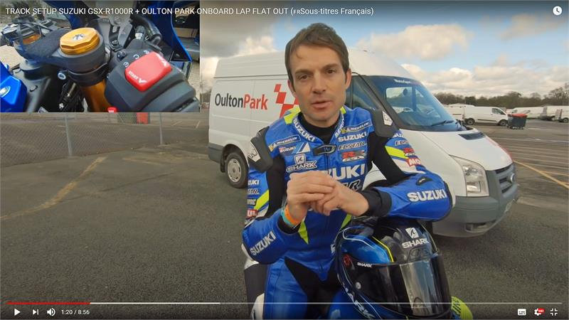 Sylvain Guintoli GSX-R1000R track set-up-3