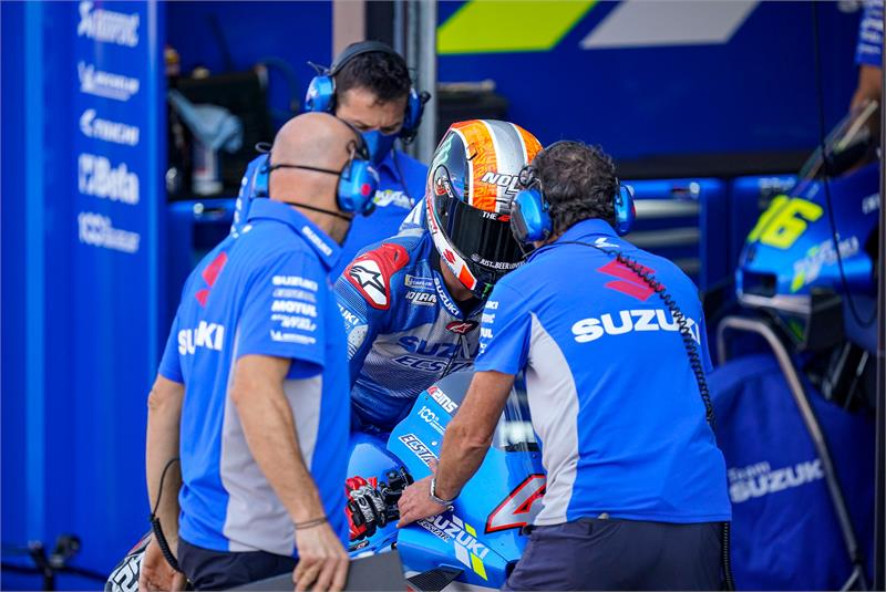 2020 Test-5-Misano-Alex Rins-2