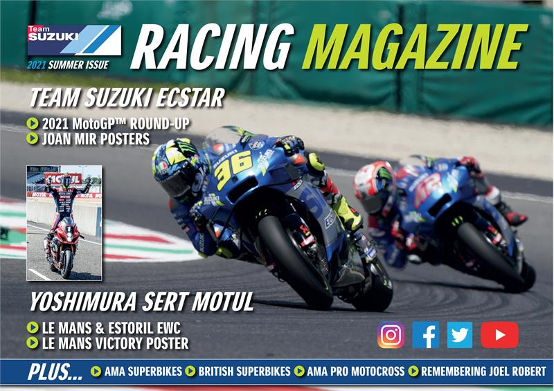 TSR Magazine - Front cover