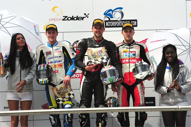 IDM-2-Supersport-podium
