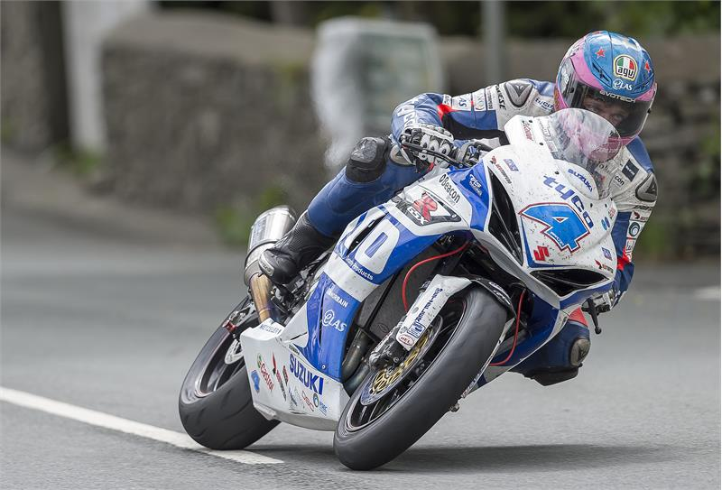 TT-Guy Martin-TT Charity Gallery-KW