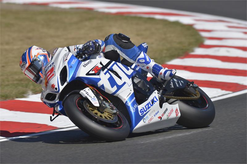 BSB-6-Josh Brookes-Qualifying