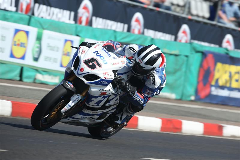 NW200-William Dunlop-8