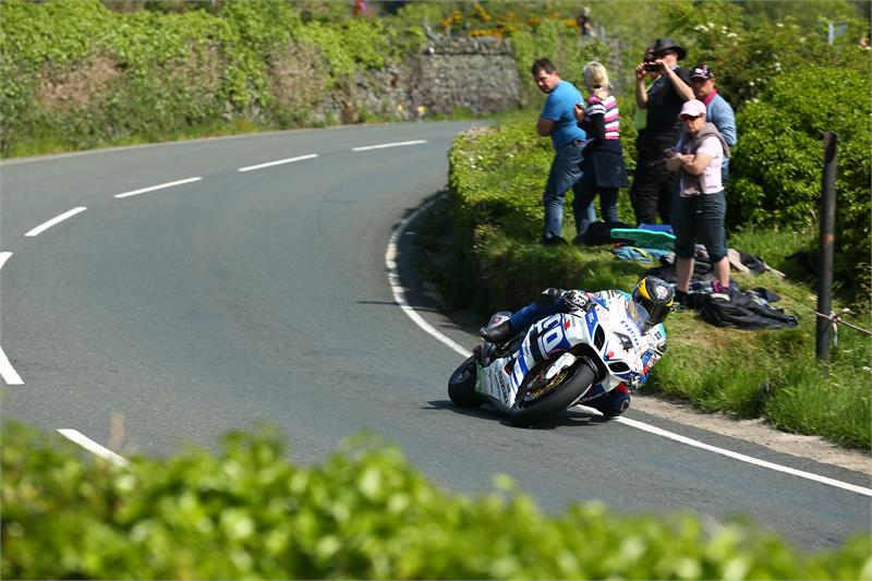 2014 TT - William Dunlop-27