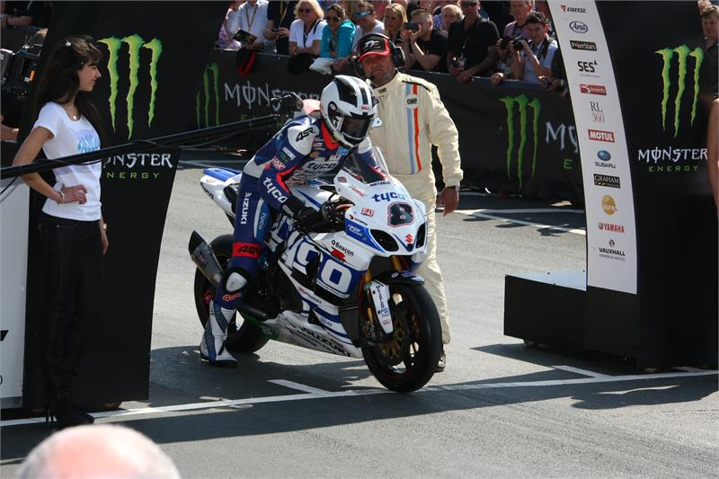 2014 TT - William Dunlop-21