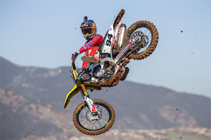 Ken Roczen Video-3