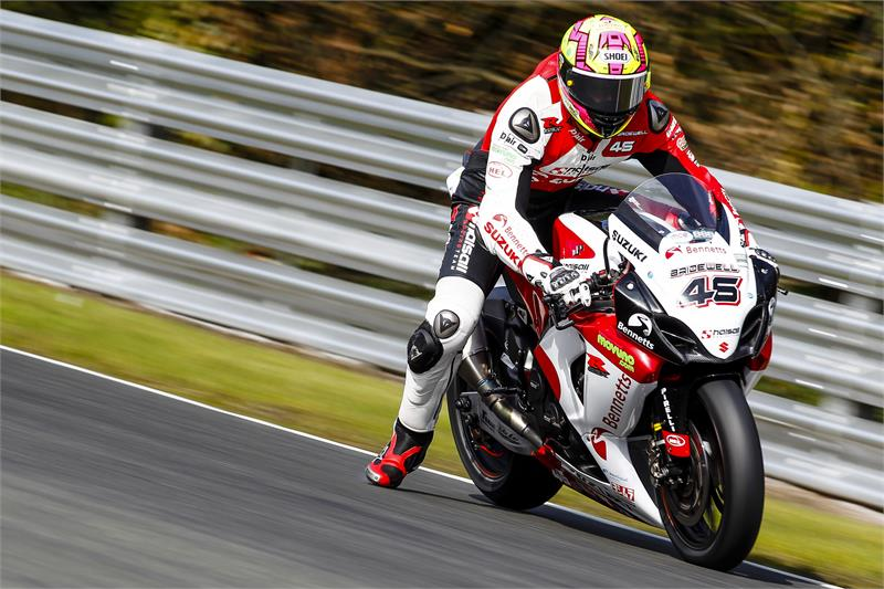Oulton Test - Tommy Bridewell-1