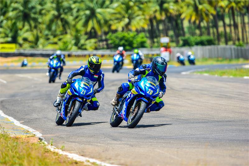 GIXXER Cup-3-FIGHT FOR THE 5TH & 6TH POSITION