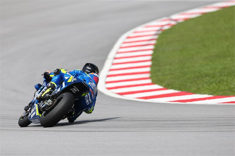 Sepang Test-D2-Alex Rins-12