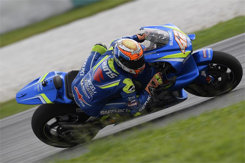 Sepang Test-D2-Alex Rins-1