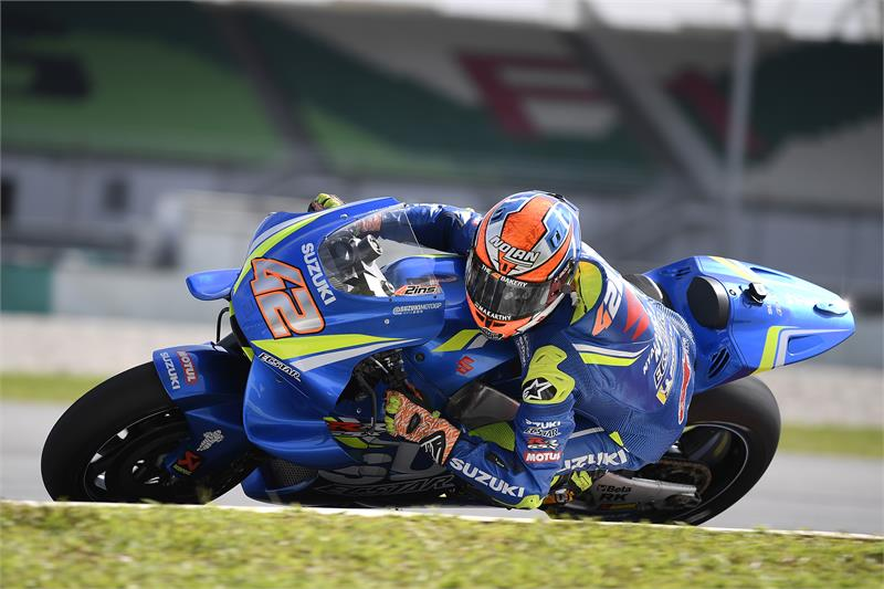 Sepang Test-D3-Alex Rins-5