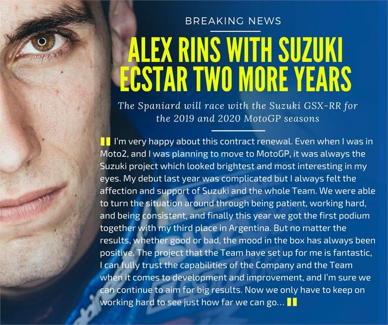 Alex Rins-graphic