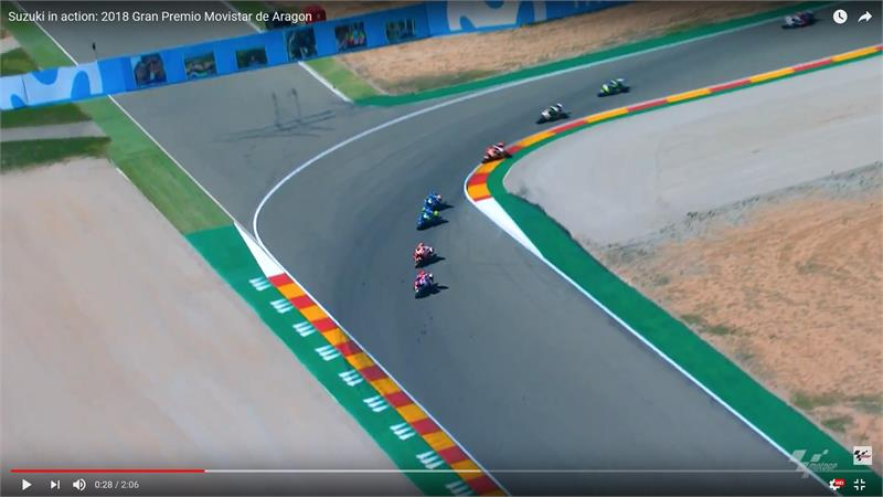 Suzuki In Action - Video Screenshot-7