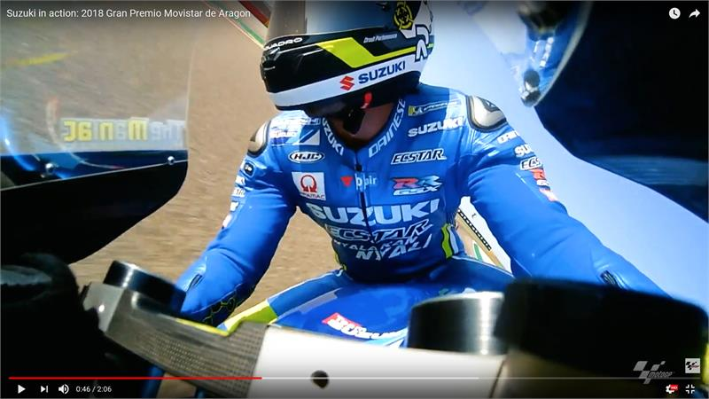 Suzuki In Action - Video Screenshot-6