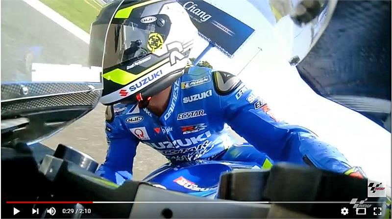 Thailand-Suzuki in Action video