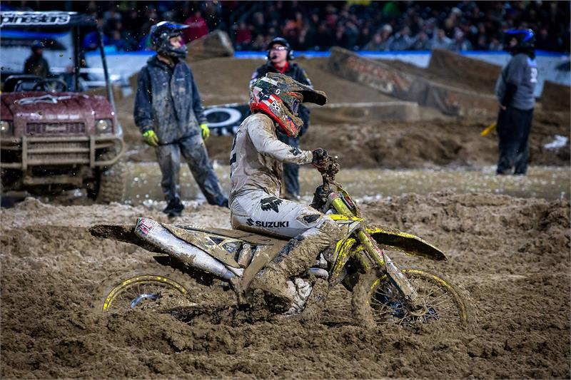 AMASX-5--CHAD REED