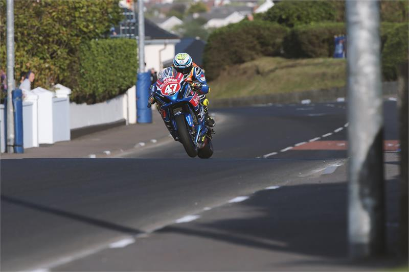 2019 NW200 - Richard Cooper-Superstock-1