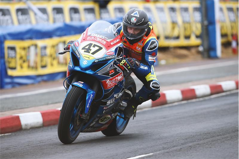 2019 NW200 - Richard Cooper-Superbike-1